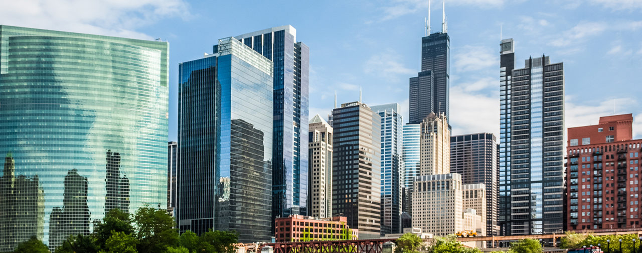 Cook County and Property Taxes: City of Chicago