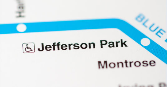 Jefferson Township Spotlight: Cook County and Property Taxes