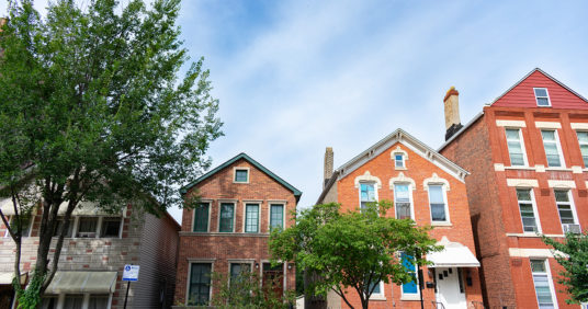 West Chicago Township Spotlight: Cook County and Property Taxes