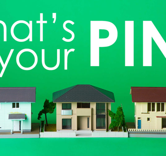 Do you know your PIN? Understanding Your Cook County Property Index Number