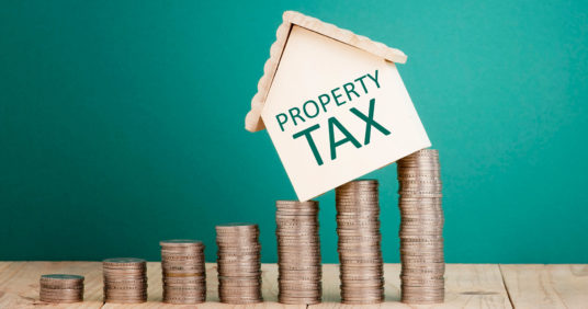 Property Tax Exemptions: People with Disabilities, Seniors, and Veterans